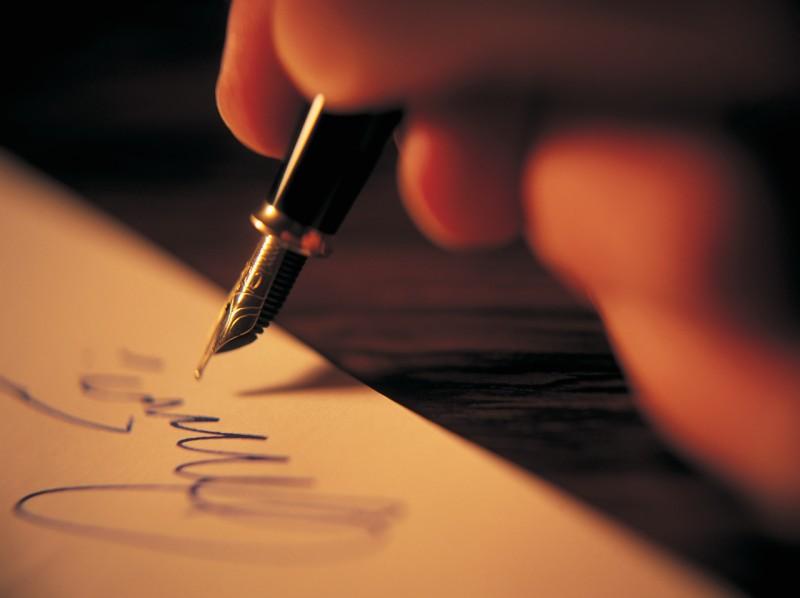 Editors letter